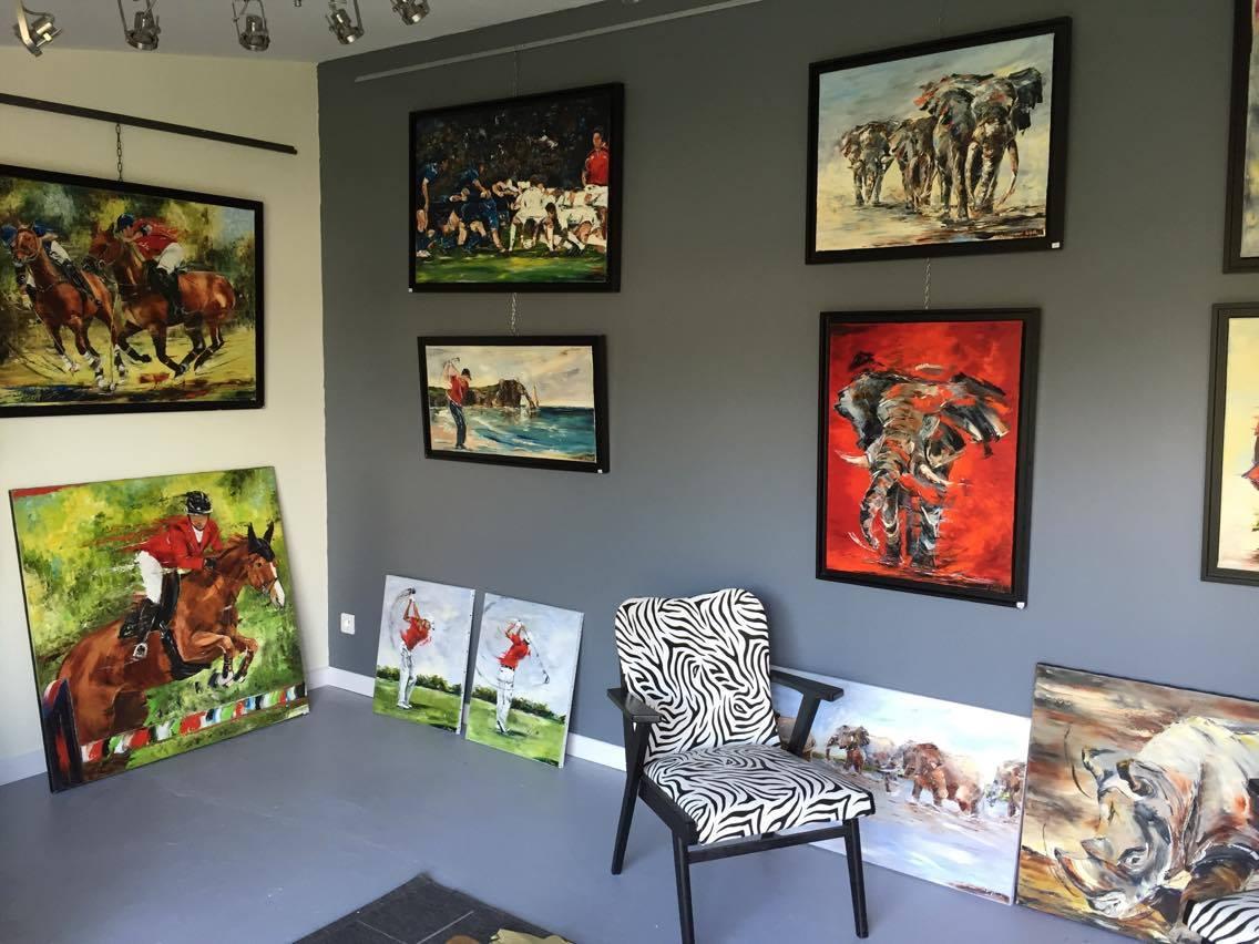 Atelier artiste peintre atelier artiste peintre pivoine - Atelier artiste peintre ...