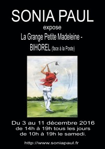 affichegrange2016-golf