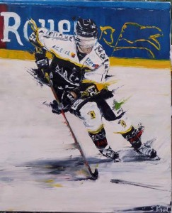 hockey rouen