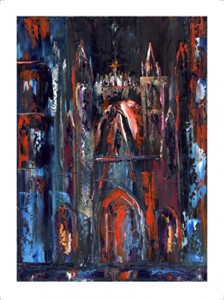 cathédrale18x24web